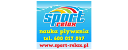 Sport Relax - Nauka Pływania